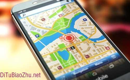 地图标注平台
